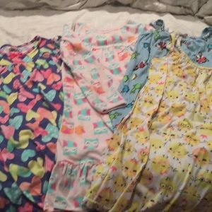 Other - 4 nightgown bundle